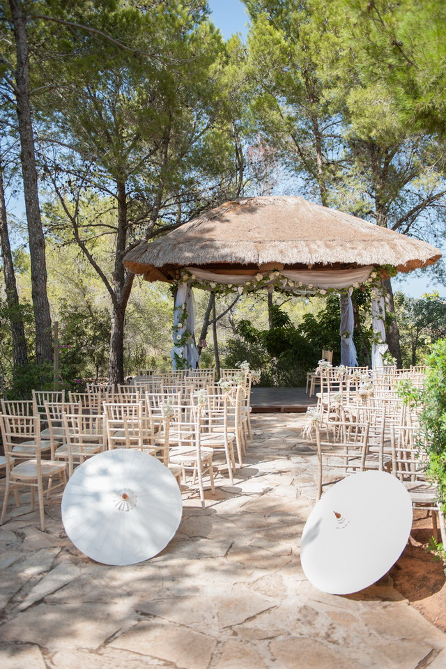 ibiza wedding venue