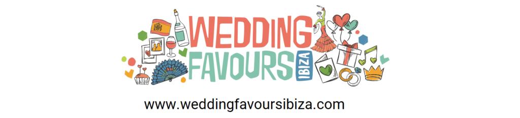 ibiza wedding favours