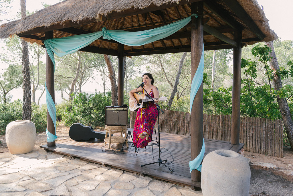 ibiza wedding music, ibiza wedding, wedding venue ibiza