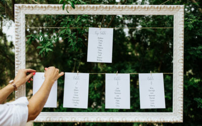 Wedding planner – yes or no?