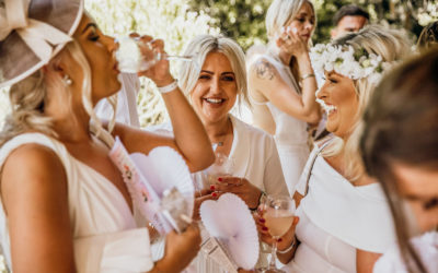 Making your Ibiza wedding more fun!