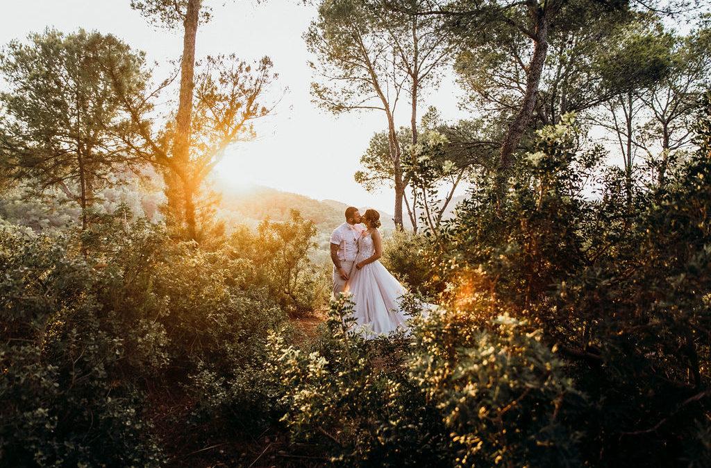 Cost of an Ibiza wedding