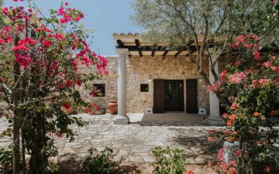Ibiza wedding villas